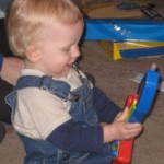 Little Tikes Big Rockers Guitar