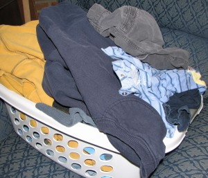 Laundry Management