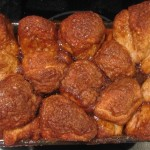 Cooking with Kids, Monkey Bread