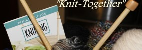 "Let's have a ""Knit Together"""