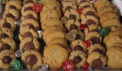 Nestle Toll House Cookie Variations