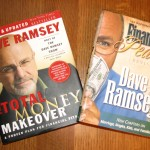 """Financial Peace"" by Dave Ramsey- Book Review"